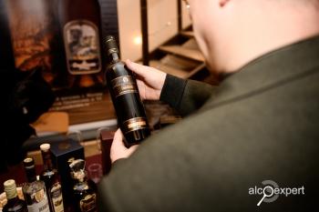 Коньяки и специальные вина Дербента получили особый статус ЗНМП