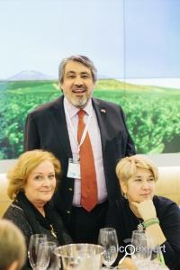 Новинки чилийского виноделия. ФОТО