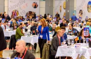 Concours Mondial de Bruxelles 2017 — спешите сдать образцы! ФОТО