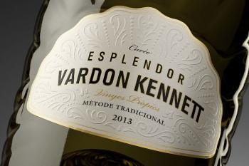 Винодельня Torres выпустила первое белое игристое вино