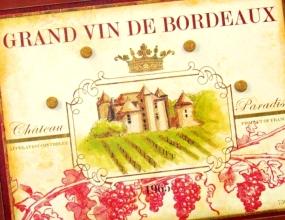 Продажи вин бордо в Европе за год упали на 16% — до €462 млн