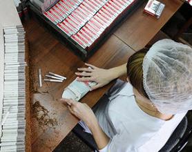 Минфин готов поделиться с регионами излишком от собранных акцизов на табак