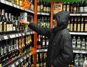 РАР: В России растут продажи алкоголя