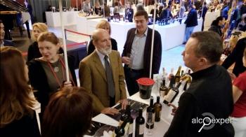 Валерий Захарьин: «В Риме российское вино вызвало огромный интерес». ФОТО
