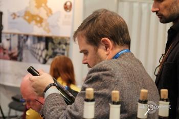 «Вино из России» на ПРОДЭКСПО: наша сила в автохтонах!