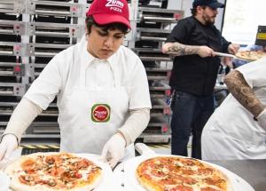 Роботизация труда в общепите: как всё устроено и почему для многих ресторанов это невозможно