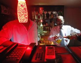 Виски из-под полы. Гостиницы Индии лишились алкоголя