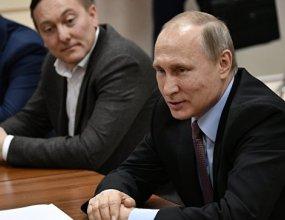 Путин поддержал просьбу производителей снизить акциз на медовуху