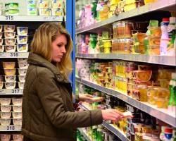 В Петербурге установили минимальное количество магазинов на одну тысячу жителей