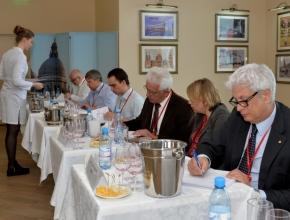 Результаты конкурса «Южная Россия» объявили на церемонии награждения в рамках выставки Vinorus