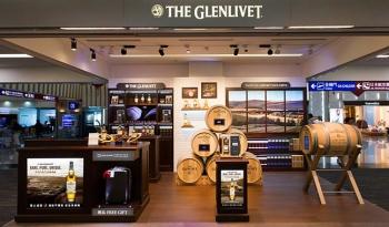 Три новинки от The Glenlivet для азиатских дьюти-фри. ФОТО