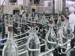 В России выросла минимальная цена на водку