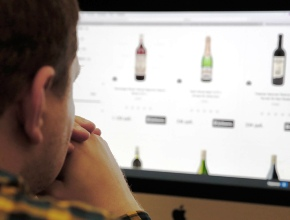Правительство поддержало онлайн-продажи алкоголя