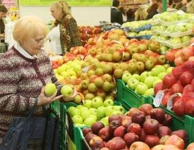 В России утвердили новую доктрину продовольственной безопасности