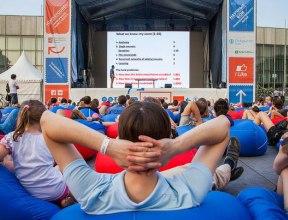 27 и 28 мая состоится IV бесплатный уличный фестиваль «Политех»