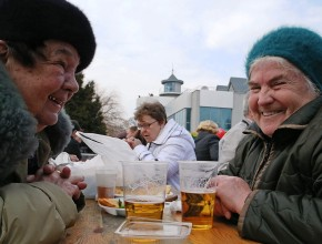 Россиян лишат возможности дегустировать алкоголь в магазинах