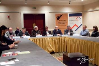 Итоги бизнес миссии Черноморского Форума Виноделия в Грузии: как виноделы улучшают деловой климат между нашими странами. ФОТО