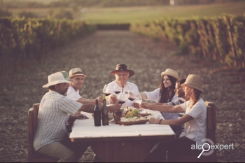 «Сикоры»: с заботой и любовью о вине. ФОТО