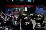 Лука Марони в Москве: «Первый Фестиваль лучших итальянских вин состоялся!». ФОТО
