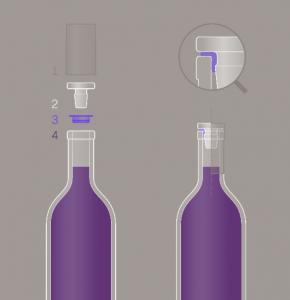 Стеклянная пробка: почему виноделы предпочитают Vinolok. ФОТО