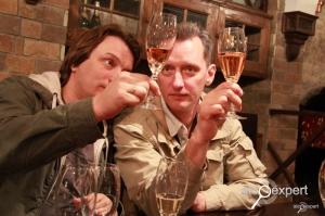 «Вино из России» – пора в дорогу! ФОТО