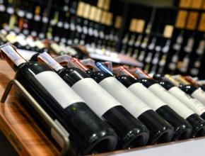 В Екатеринбурге бум винных баров и магазинов