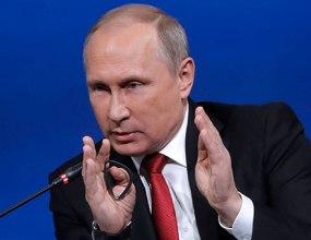 Путин поддержал идею ограничения федеральных сетей магазинов