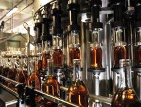 Производство алкогольной продукции на Ставрополье упало почти наполовину