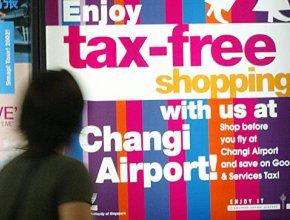 Система tax free заработает в России с 1 октября