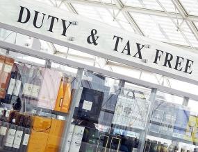 Закон о введении системы tax free в РФ принят Госдумой