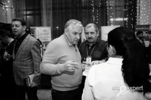 Голицынский фестиваль вин и коньяков 2017. ФОТО