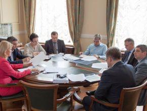 РАР: Заседание Комиссии по управлению рисками