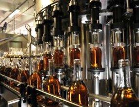В Дагестане в первом полугодии снизились объемы производства алкогольной продукции