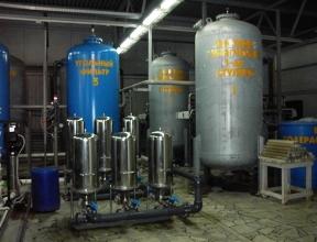 Новобуянский спиртзавод готовится перезапустить производство