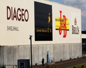 Diageo увеличил годовую выручку в России на 7%