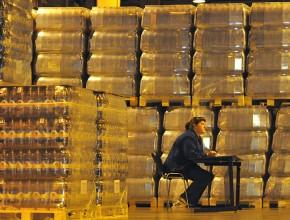 Правительство поддержало экспорт пива в пластике