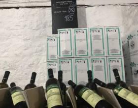 """Снижение цен на крымское вино """"Массандра"""" вызвало покупательский ажиотаж"""