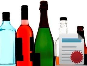 Магнитогорский ресторан оштрафован на 200 тысяч за торговлю алкоголем без лицензии