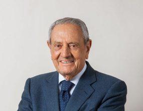 В возрасте 82-х лет скончался Americo Amorim