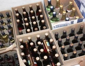 Предлагали посетителям паленое спиртное. Прокуроры проверили ресторан в Магнитогорске