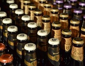 Правительство не одобрило акцизные марки для пива