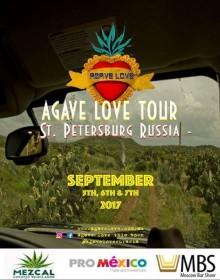 Moscow Bar Show пройдет 5-7 сентября в Санкт-Петербурге
