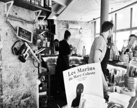 Путь джина: гид по коктейльным барам Лондона
