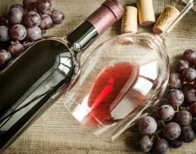 Импортеры вина резко увеличили закупки в июне