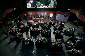 Лука Марони  едет в гости к российским виноделам