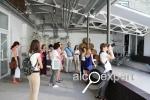 Абрау-Дюрсо – новинки для туристов. ФОТО