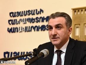 Урожай винограда в Армении в 2017 году сократится на 10%, а экспорт коньяка вырос на 30%