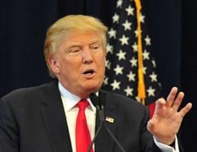 Трамп объявил месячник борьбы с алкоголизмом и наркоманией