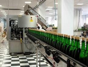 В Дагестане значительно выросли объемы производства ведущих алкогольпроизводящих предприятий