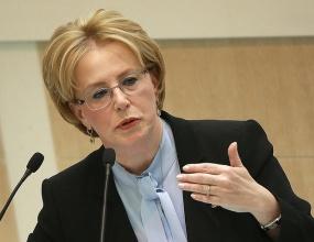 Минздрав заявил о необходимости снизить долю потребления крепкого алкоголя в России